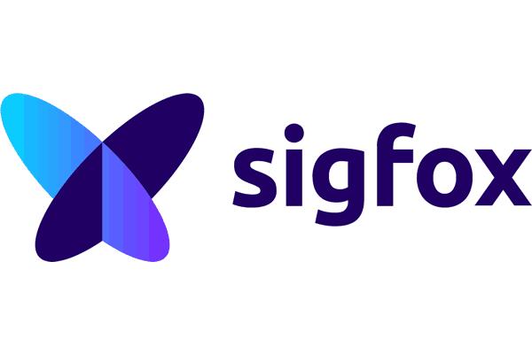 Sigfox Logo Vector PNG