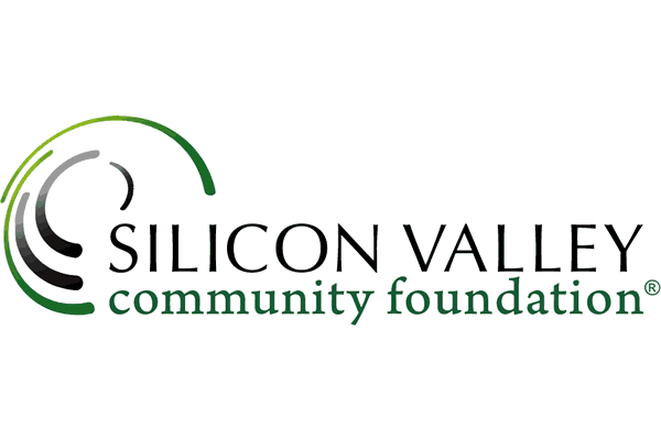 Silicon Valley Community Foundation Logo Vector PNG