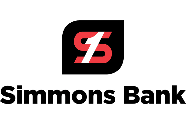 Simmons Bank Logo Vector PNG