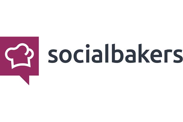 Socialbakers Logo Vector PNG