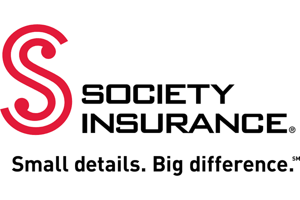 Society Insurance Logo Vector PNG