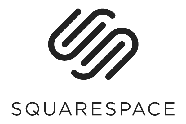 Squarespace Logo Vector PNG