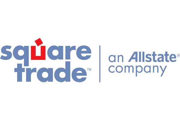 SquareTrade Logo Vector PNG