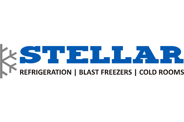 Stellar Gastronom Logo Vector PNG