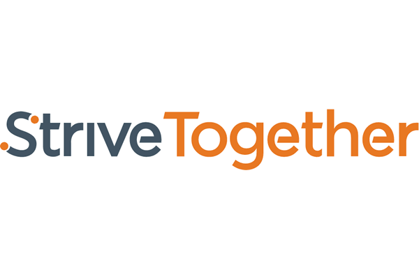StriveTogether Logo Vector PNG