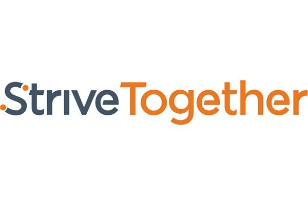 StriveTogether Logo Vector PNG