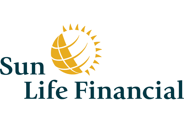 Sun Life Financial Logo Vector PNG