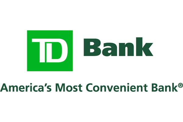 TD Bank Logo Vector PNG