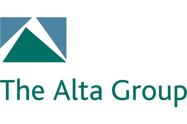 The Alta Group Logo Vector PNG
