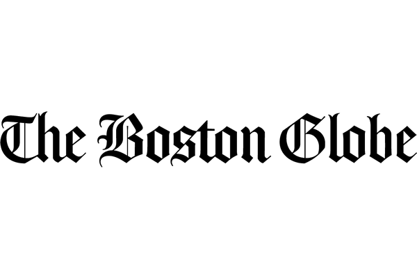 The Boston Globe Logo Vector PNG