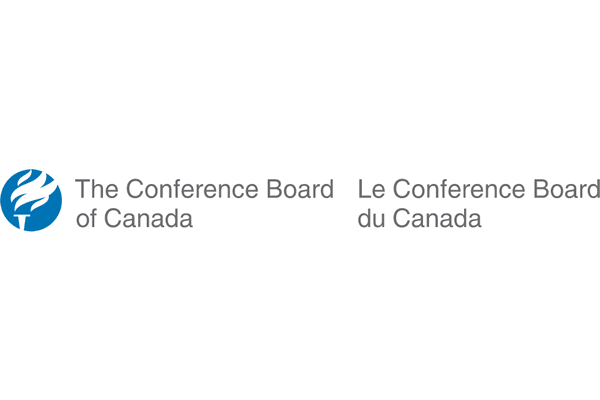 The Conference Board of Canada Logo Vector PNG