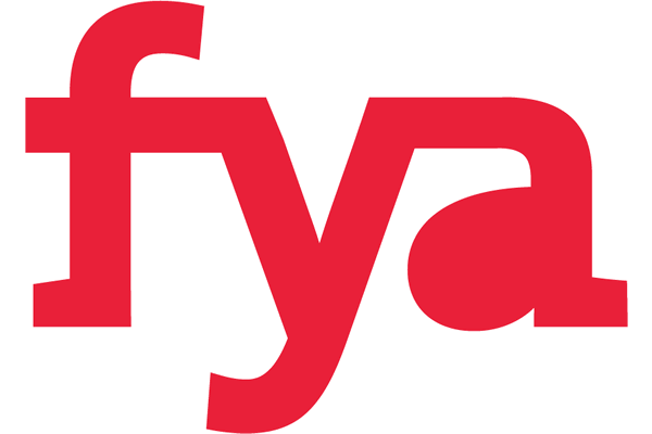 The Foundation for Young Australians (FYA) Logo Vector PNG