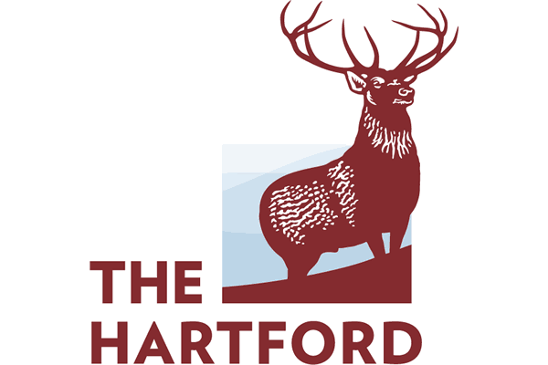 The Hartford Logo Vector PNG