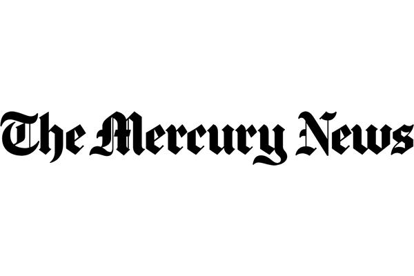 The Mercury News Logo Vector PNG