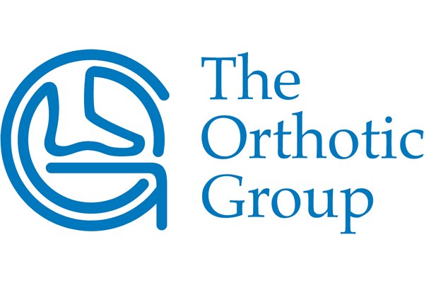 The Orthotic Group Logo Vector PNG