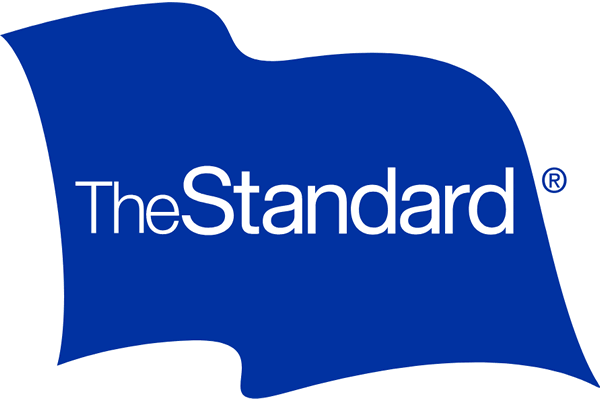 The Standard Logo Vector PNG