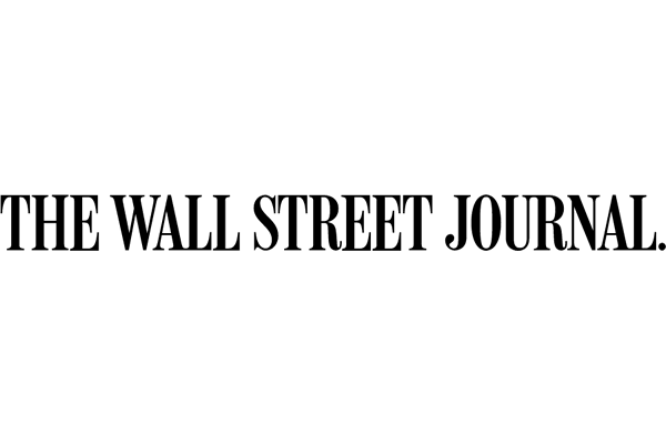 The Wall Street Journal Logo Vector PNG