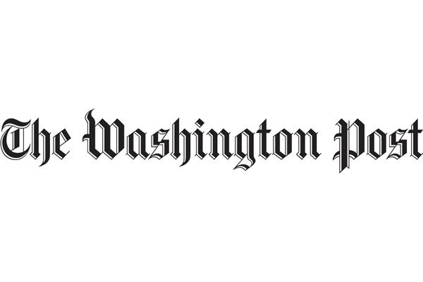 The Washington Post Logo Vector PNG