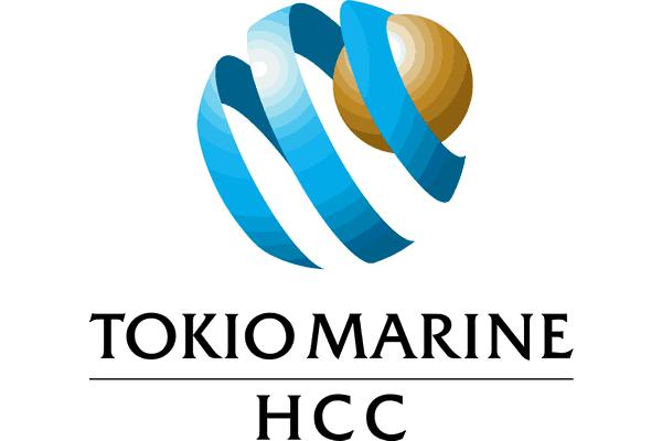 Tokio Marine HCC Logo Vector PNG