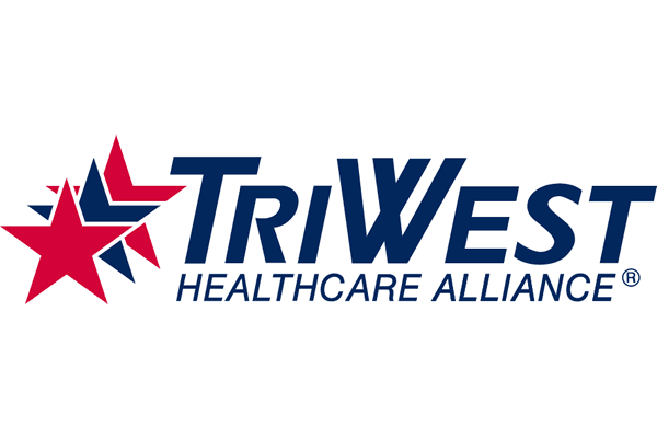 TriWest Healthcare Alliance Logo Vector PNG
