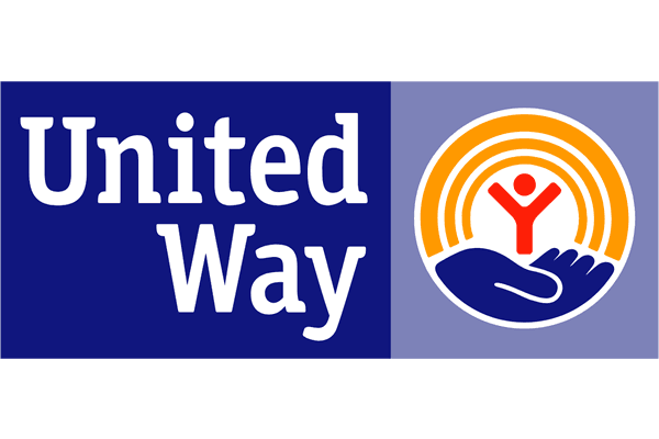 United Way Logo Vector PNG