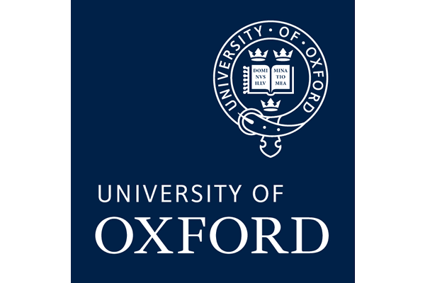 University of Oxford Logo Vector PNG