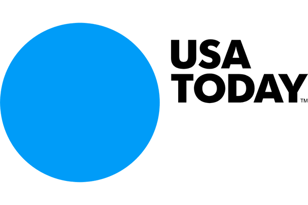 USA Today Logo Vector PNG