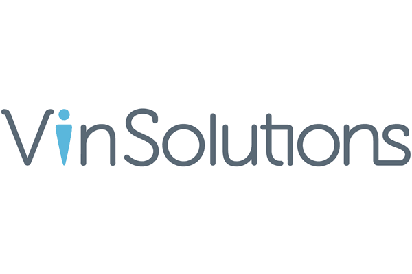 VinSolutions Logo Vector PNG