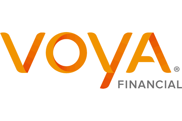 Voya Financial Logo Vector PNG