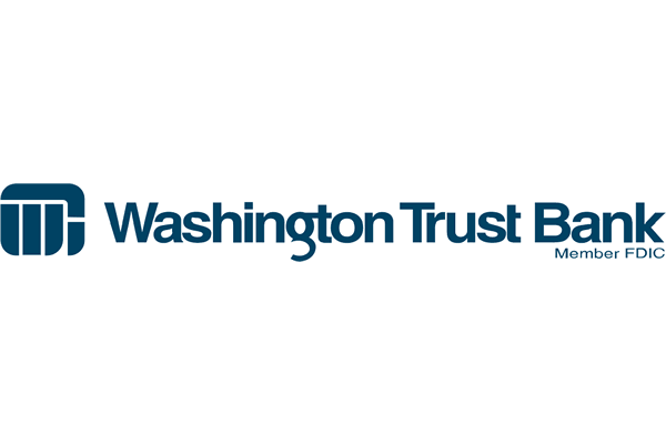Washington Trust Bank Logo Vector PNG
