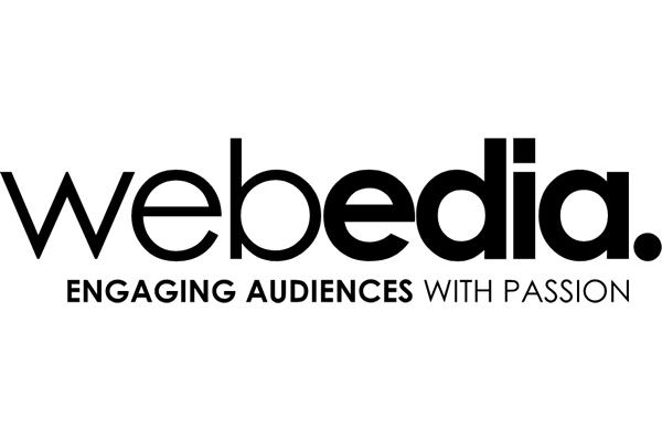 Webedia Logo Vector PNG