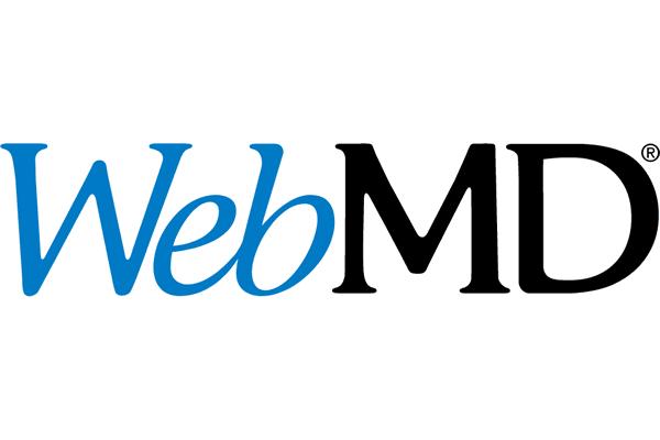 WebMD Logo Vector PNG