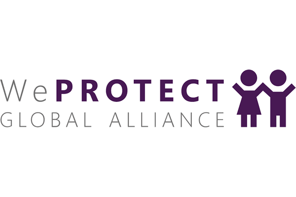 WeProtect Global Alliance Logo Vector PNG