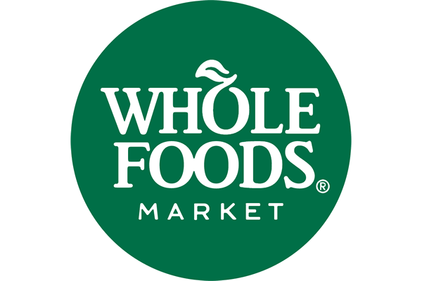 Whole Foods Market Logo Vector PNG