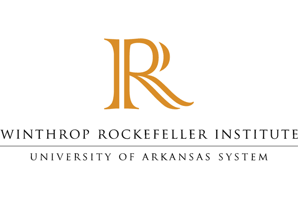 Winthrop Rockefeller Institute Logo Vector PNG