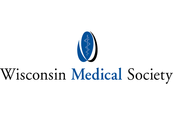 Wisconsin Medical Society Logo Vector PNG
