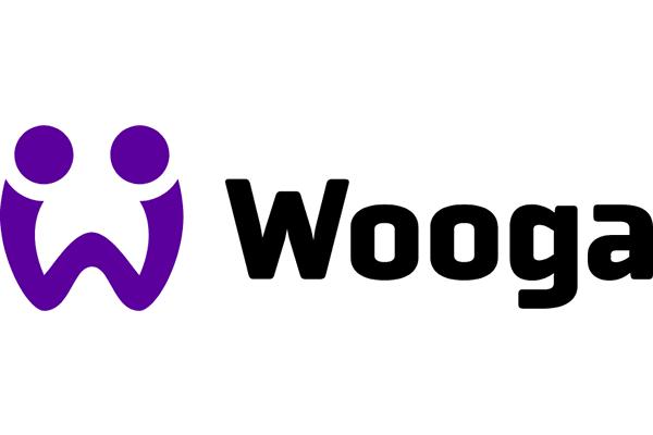 Wooga Logo Vector PNG