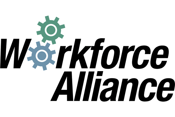 Workforce Alliance Logo Vector PNG