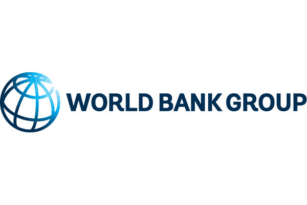 World Bank Group Logo Vector PNG