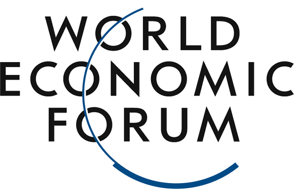 World Economic Forum Logo Vector PNG