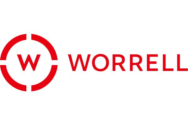 Worrell Logo Vector PNG