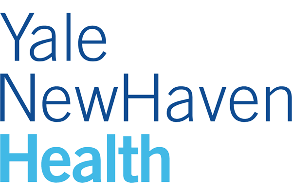 Yale New Haven Health Logo Vector PNG