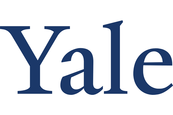 Yale University Logo Vector PNG