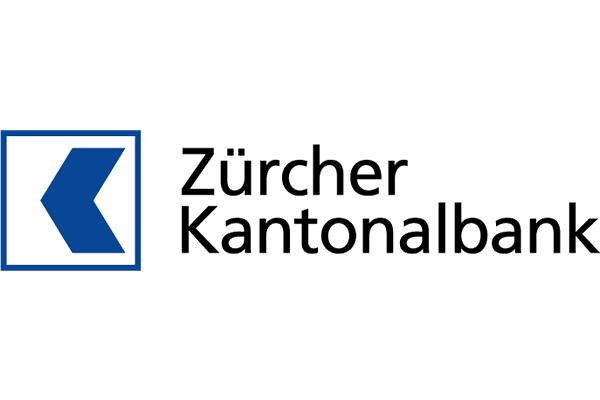 Zürcher Kantonalbank Logo Vector PNG