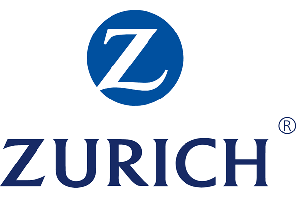 Zurich Insurance Logo Vector PNG