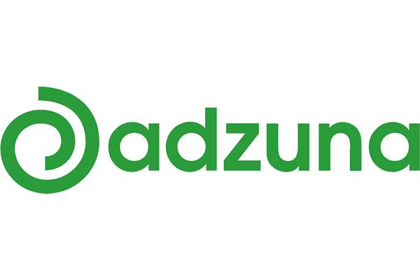Adzuna Logo Vector PNG