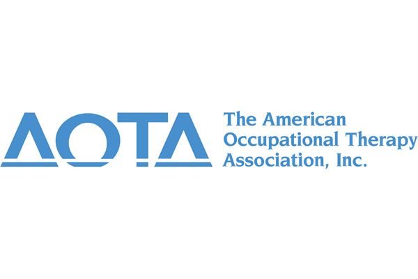 American Occupational Therapy Association (AOTA) Logo Vector PNG