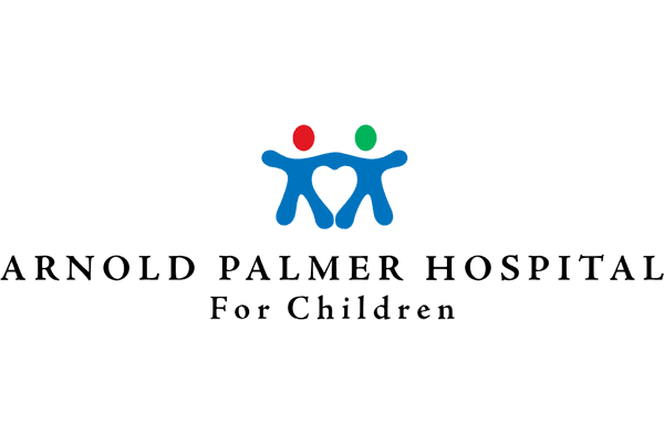 Arnold Palmer Hospital for Children Logo Vector PNG