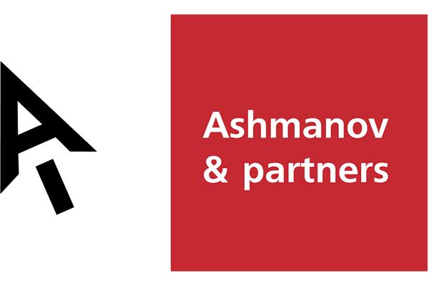 Ashmanov & Partners Logo Vector PNG