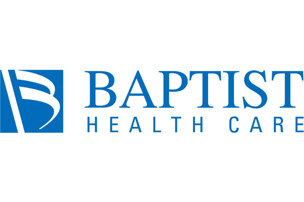Baptist Health Care Logo Vector PNG